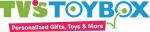 Tv's Toy Box